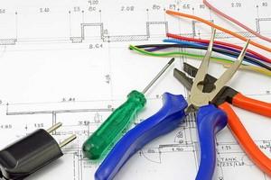 Монтаж электропроводки подробная пошаговая инструкция...